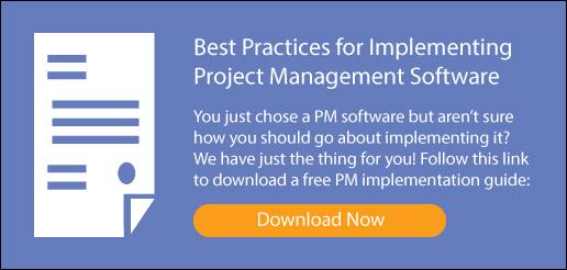 Project Management Implementation