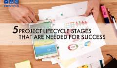 stages of project lifecycle