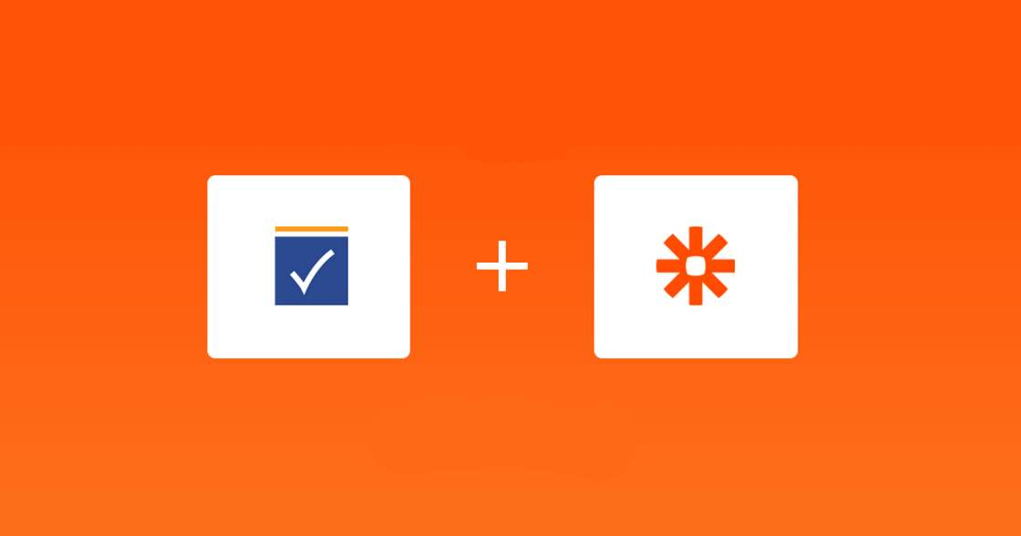 Zapier + Easy Projects integration