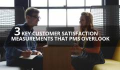 types of measurements for customer satisfaction