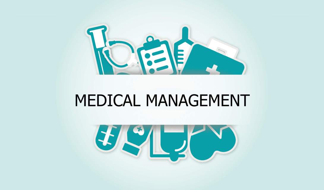 tips on medical management