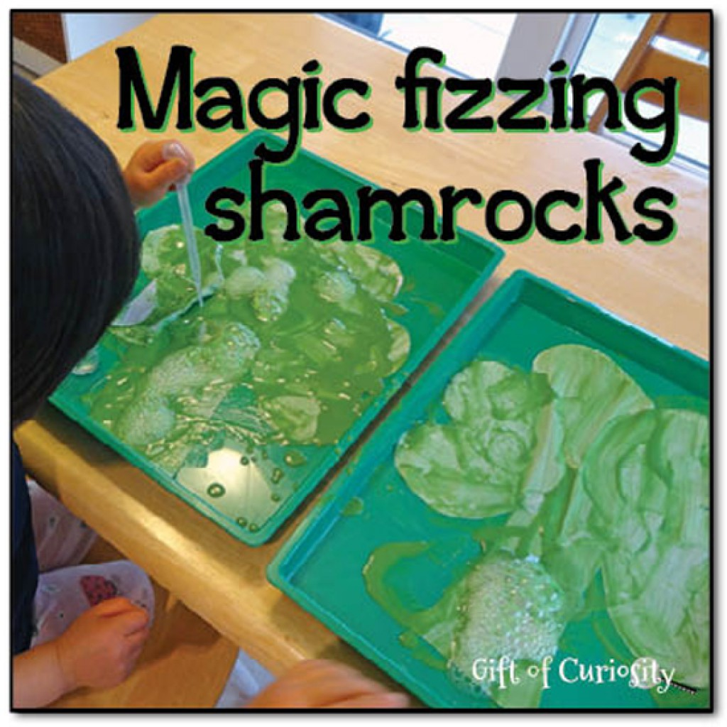 12 Fun St Patrick S Day Activities