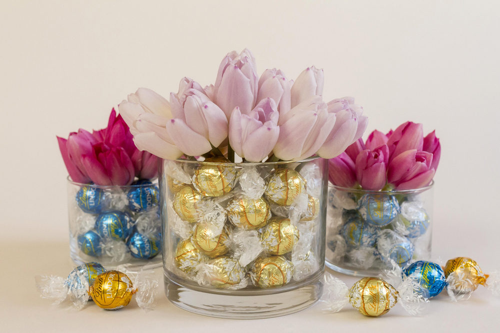 LINDTspiration Weddings Lindt Chocolate