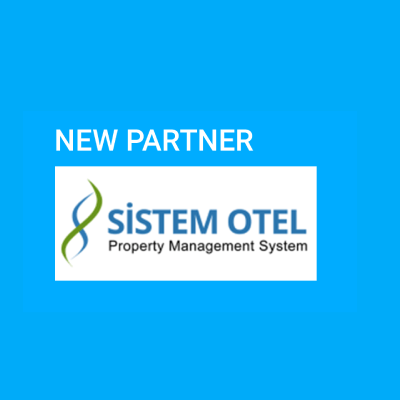 New channel manager: Sistem Otel