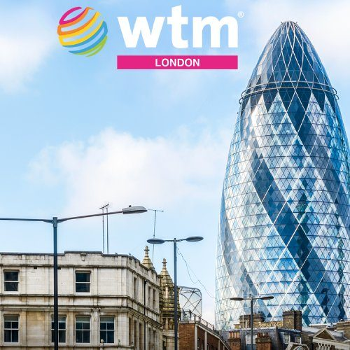 eDreams ODIGEO Connect in WTM London 2019