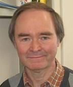 Professor Bernard Carr