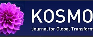 Kosmos Journal Call for Essays – In Harmony with All Life