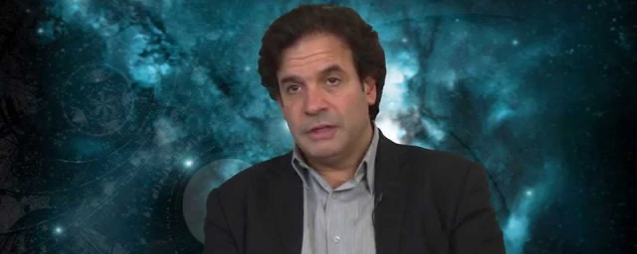 Evolution of the Brain, Consciousness and Lucid Dreaming – Rudolph Tanzi