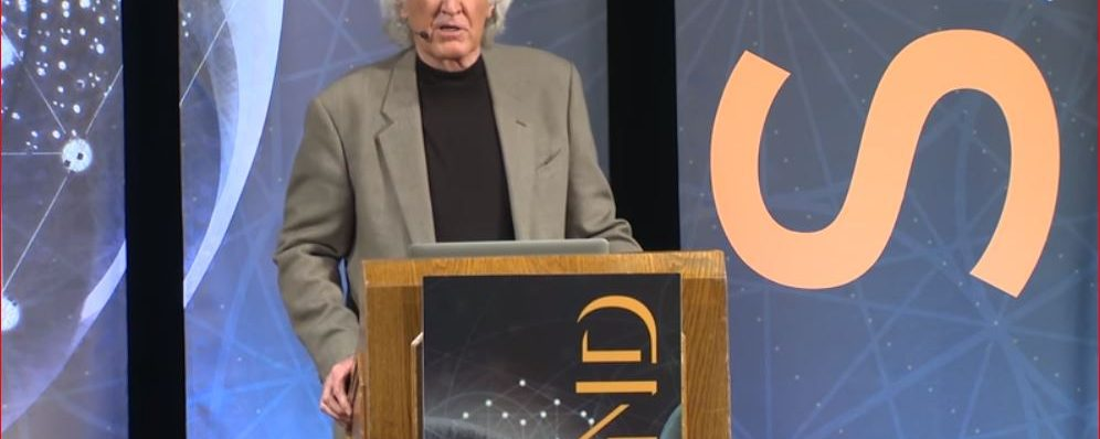Is the Soul Obsolete? Video Presentation by Larry Dossey