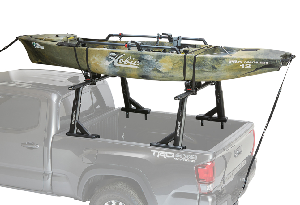 what truck bed rack works best for me
