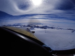 Vinson, Vinson Massif, Antarctica
