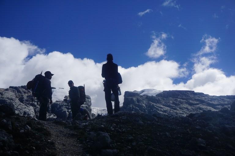 7 summits, Carstenz Pyramid, Peter Hillary