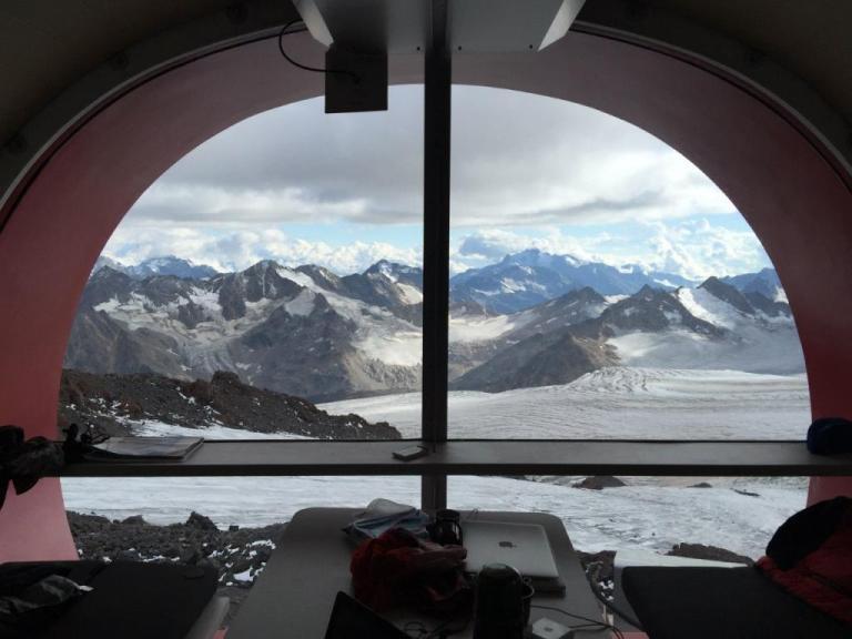 Leaprus Hotel, Elbrus