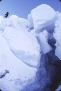 Everest, Khumbu Icefall