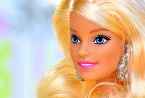 essay on my favourite cartoon character barbie