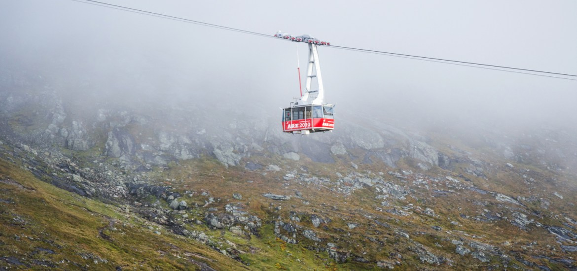 are cable car