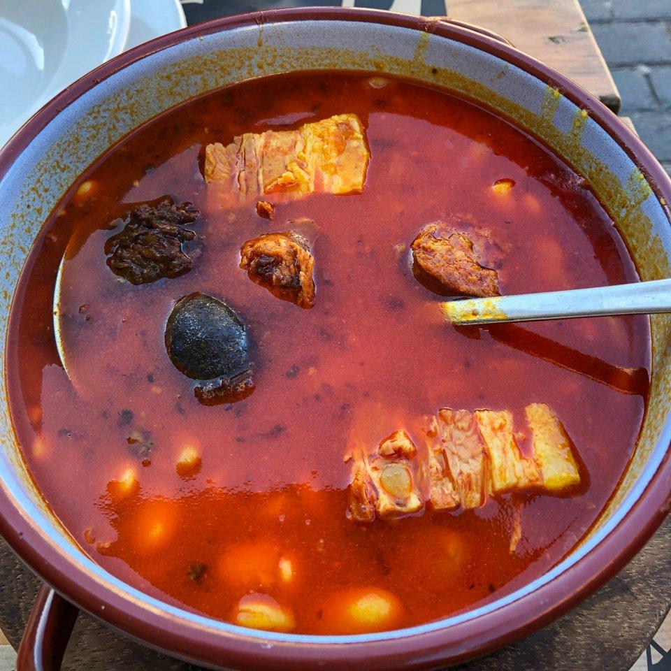 Food -Fabada