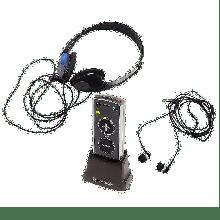 Comfort Duett Personal Listening System