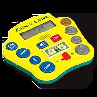 Coin-U-Lator for Math