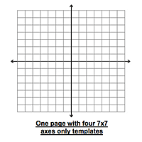 Free Graph Papers