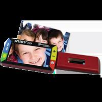 "Ruby 7"" HD Handheld Magnifier"