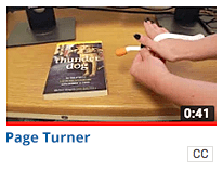 Reading-Page Turner