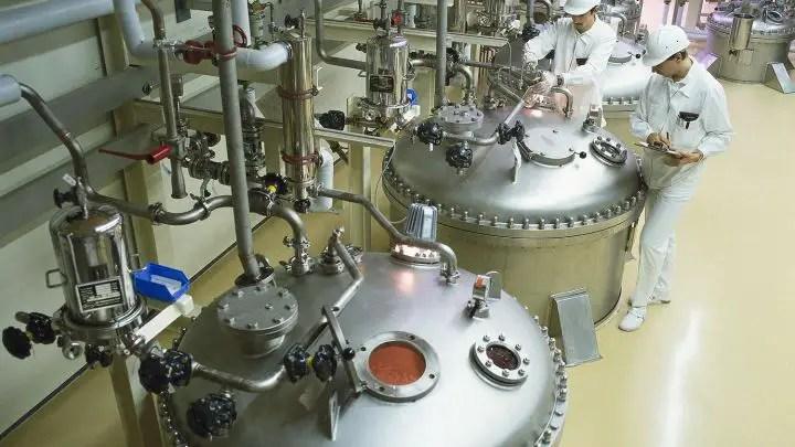 industrial-bioprocessing