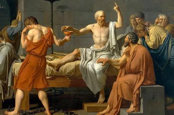 death-of-socrates