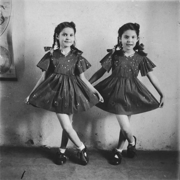 nazi-twins