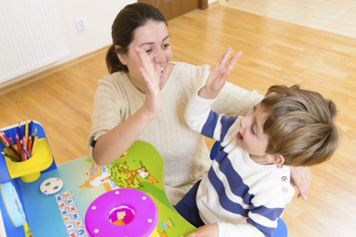 Children Will Learn Through Playing Interactive Play Provides Opportunities For Both Parents And The Child To Communicate Try Finding Different Games