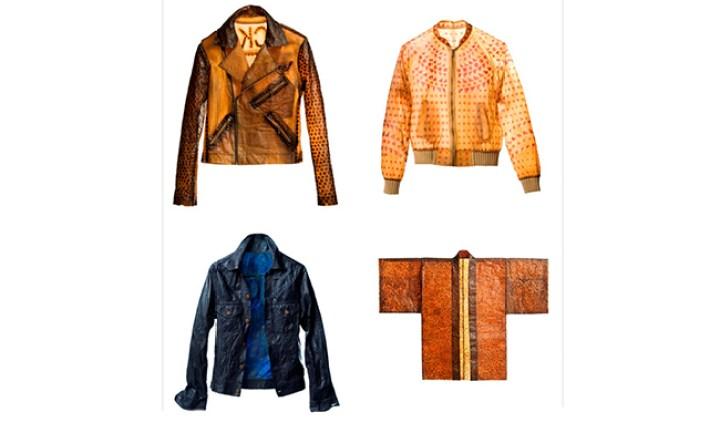 Bio-leather