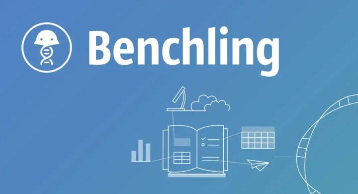 Benchling - CRISPR Company