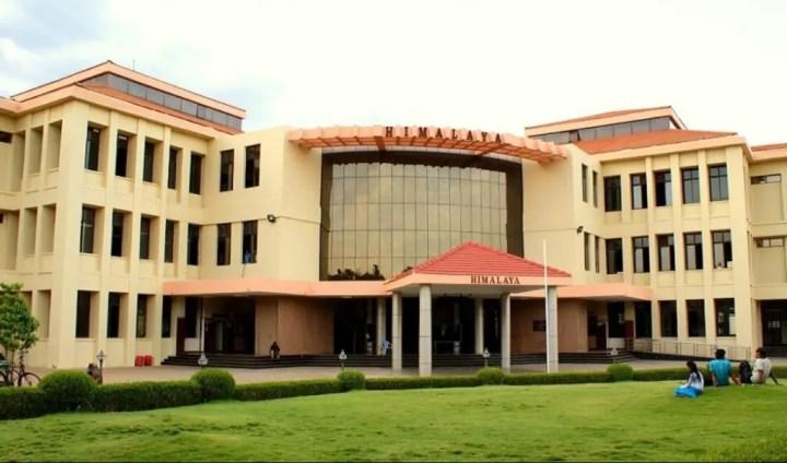 IITM Madras