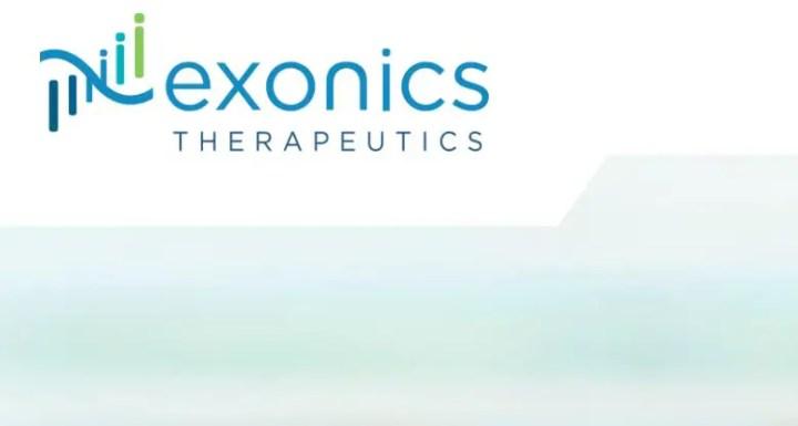 Exonics Therapeutics