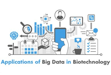 Application of Big Data in Biotechnology