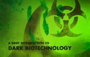 Introduction to Dark Biotechnology