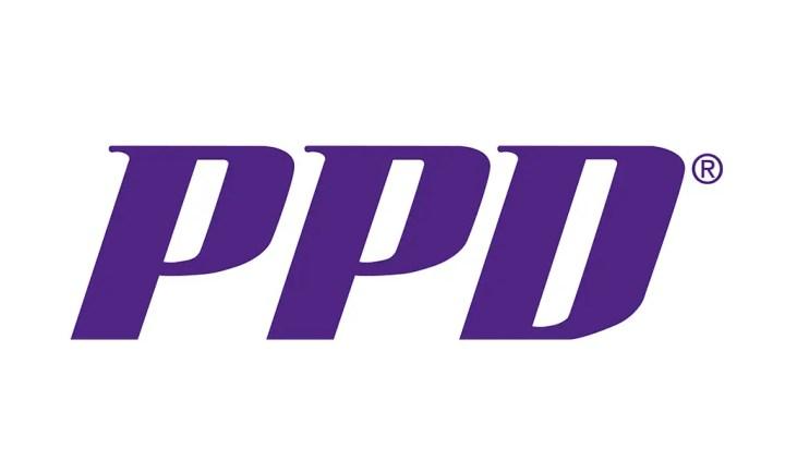 pharmaceutical product development logo