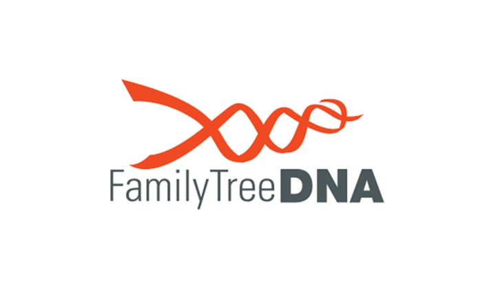 Family Tree DNA Logo