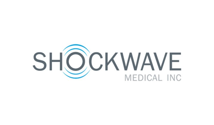 Shockwave Medical logo