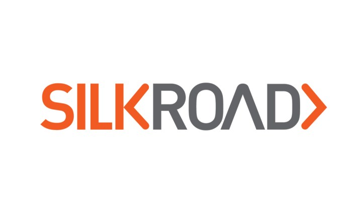 Silk Road Medical Logo