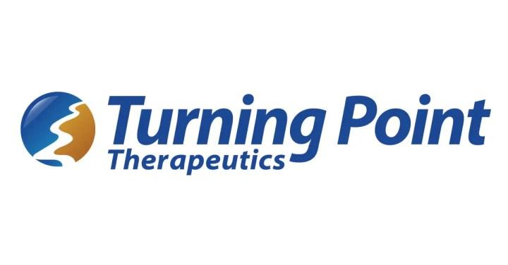 Turning Point Therapeutics Logo