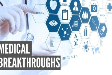 Medical Breakthroughs 2019