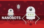 Nanorobots