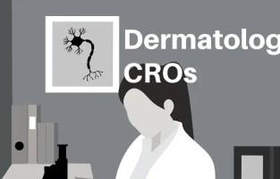 Dermatology CROs