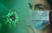 wear a mask to protect from coronavirus
