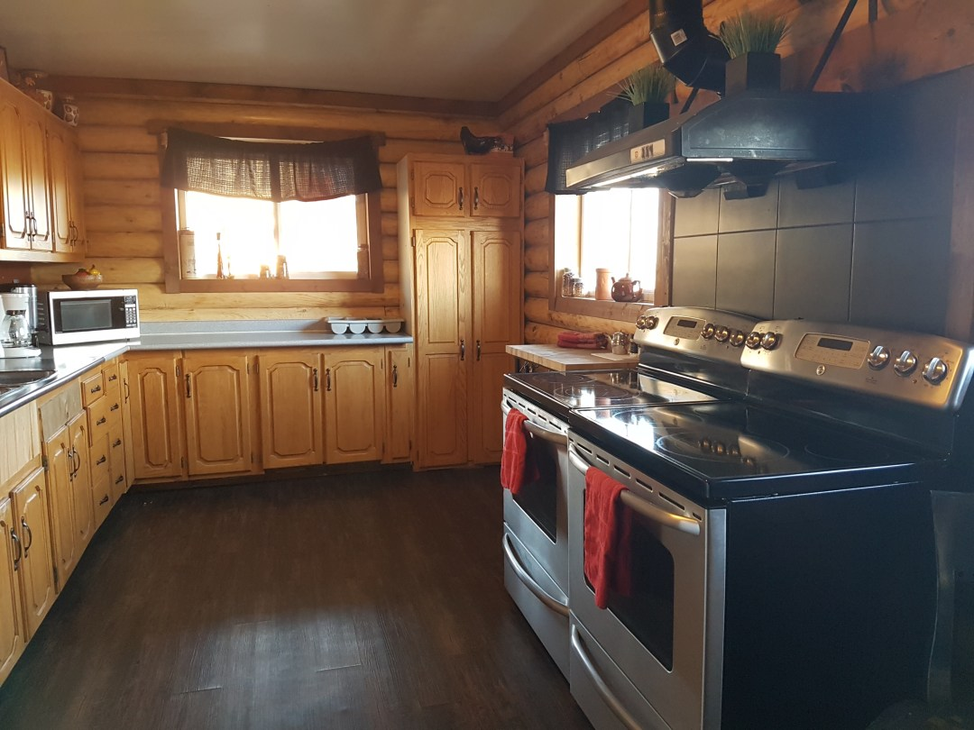chalet-kitchen