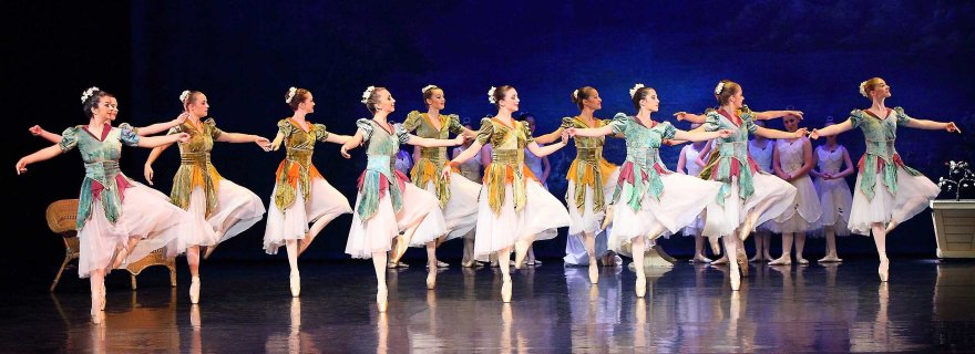 English Youth Ballet