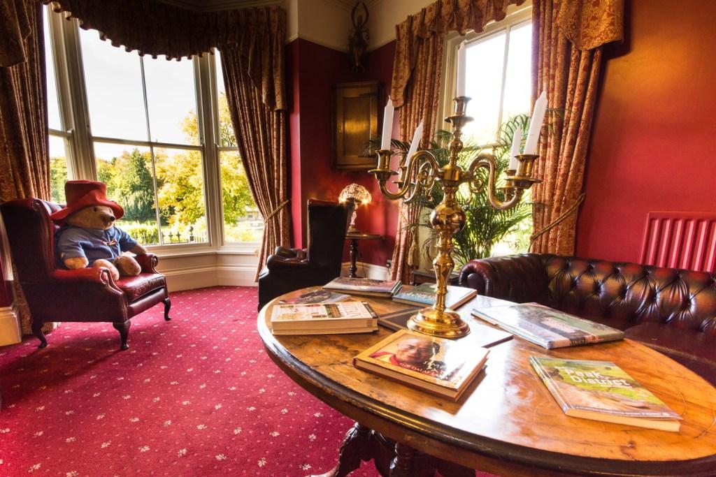 The Roseleigh Guest House Buxton