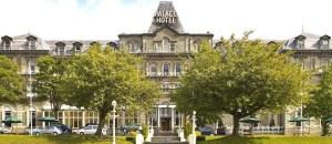 Palace Hotel Buxton