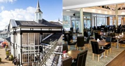 The Pavilion Café